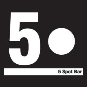 5 Spot Bar