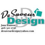 DeSaveur Design