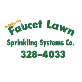 Faucet Lawn Sprinkling Systems