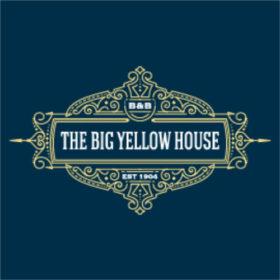 The Big Yellow House