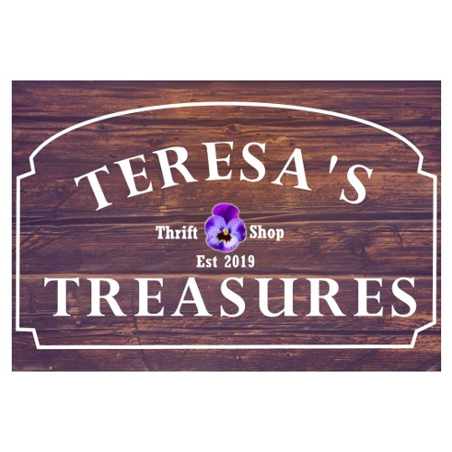 Teresa's Treasures Thrift Shop