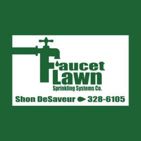 Faucet Lawn